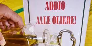 Addio all'oliera: in bar e ristoranti è d'obbligo il tappo antirabbocco