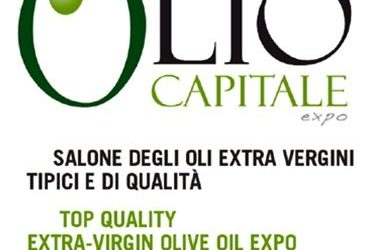 Agricola Giuliani a Trieste 20-22 Marzo per OLIO CAPITALE, il salone internazionale degli oli di qualità.